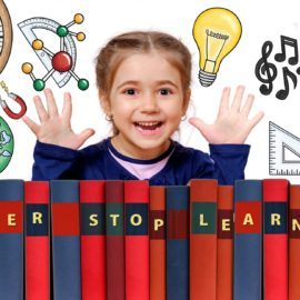 Dezvoltarea competentelor antreprenoriale la copii